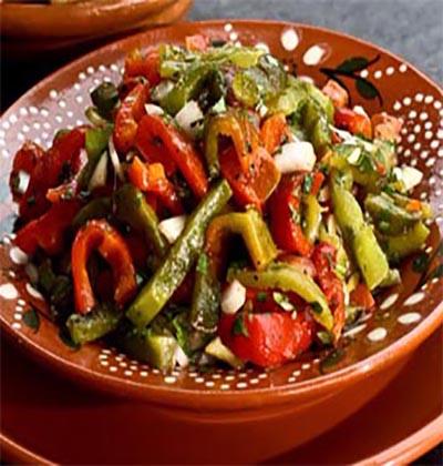 """Salade """"Juive"""""""